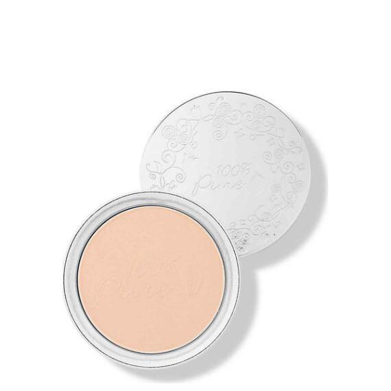 100% Pure Fruit Pigmented Powder Foundation