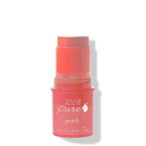 100% Pure Fruit Pigmented Lip & Cheek Tint