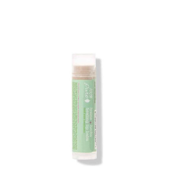 100% Pure Lysine and Herbs Lip Balm