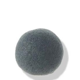 100% Pure Charcoal Konjac Sponge