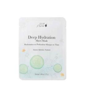 100% Pure Deep Hydration Sheet Mask