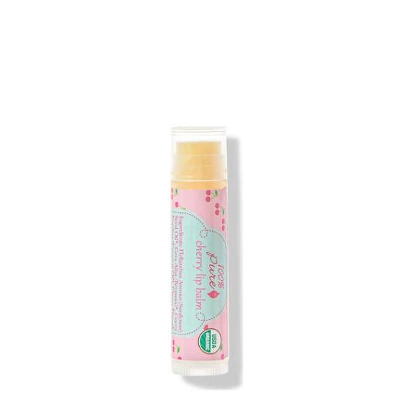 100% Pure Cherry Lip Balm