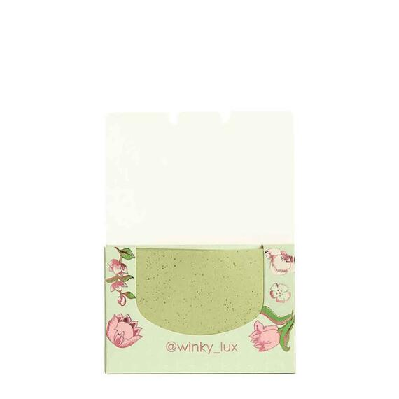 Winky Lux Matcha Blotting Sheets