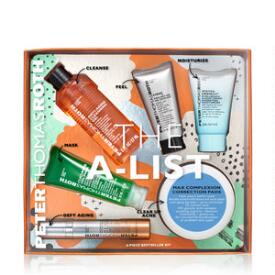 Peter Thomas Roth A-List 6-pc Kit