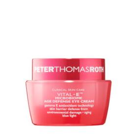 Peter Thomas Roth VITAL-E MICROBIOME AGE DEFENSE EYE CREAM