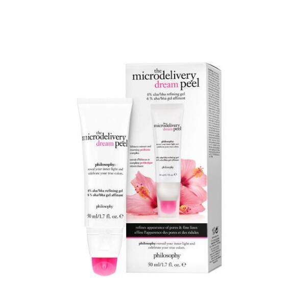 philosophy Micro Delivery Dream Peel 1.7 oz.