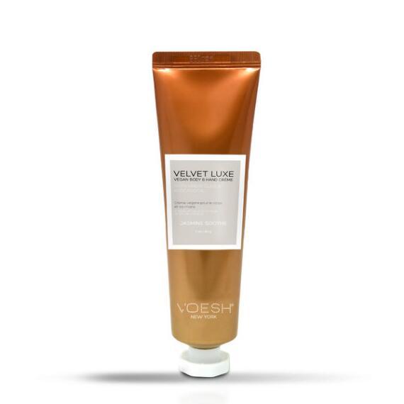 Voesh Velvet Luxe Body & Hand Creme Travel Size - Jasmine Smooth