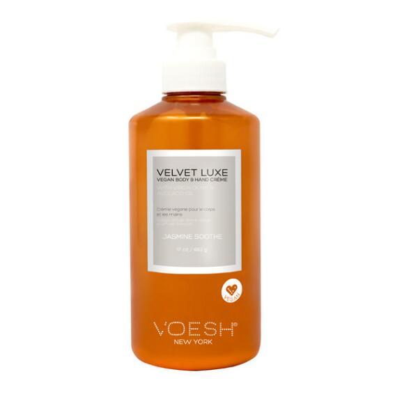 Voesh Velvet Luxe Body & Hand Creme - Jasmine Smooth