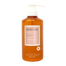 Voesh Velvet Luxe Body & Hand Creme - Tangerine Glow
