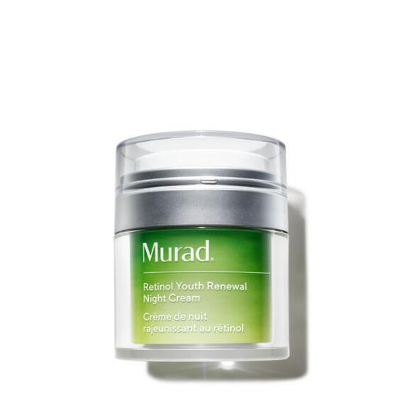 Murad Youth Renewal Retinol Night Cream