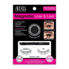 Ardell Magnetic Liner & 110 Natural Lash Kit