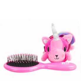 Wetbrush Kid's Plush Detangler - Sparkle Unicorn