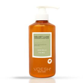 Voesh Velvet Luxe Body & Hand Creme - Hemp Relax