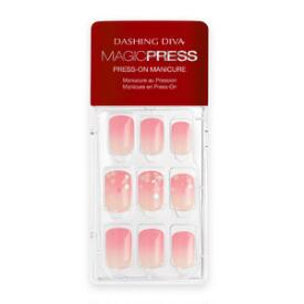 Dashing Diva Magic Press-On Gel Nails Limited Edition Spring 2020