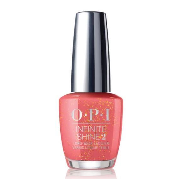 OPI Infinite Shine - Mexico City Collection
