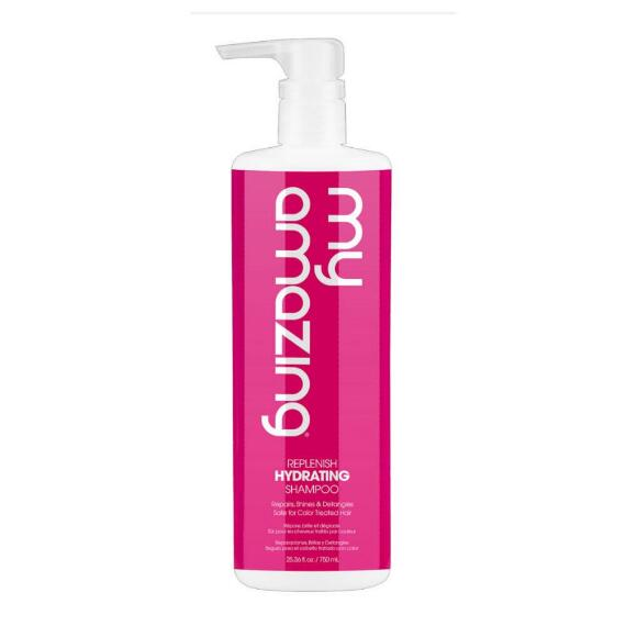 My Amazing Hair Replenish Hydrating Shampoo