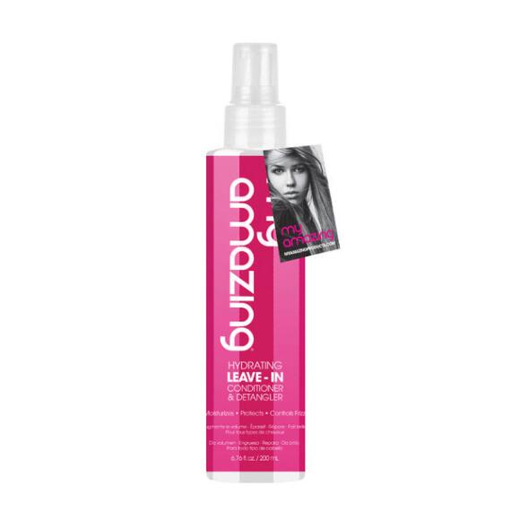 My Amazing Hair Hydrating Leave In Conditioner & Detangler