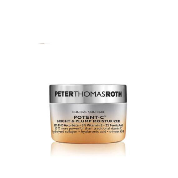 Peter Thomas Roth Potent-C Bright & Plump Moisturizer Travel Size