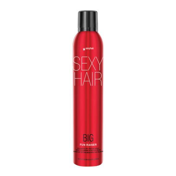 Sexy Hair Big Sexy Hair Funraiser Volumizing Dry Texture Spray