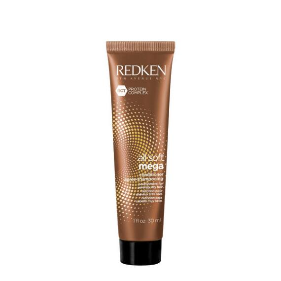 Redken All Soft Mega Conditioner Travel Size