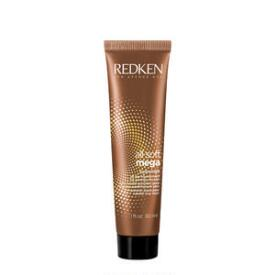 Redken All Soft Mega Hydramelt Leave-In Treatment Travel Size