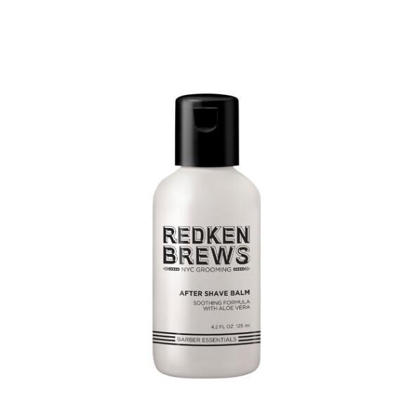 Redken Brews Soothing After Shave Balm