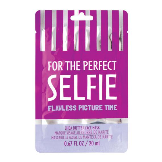 Fashion Angels Face Mask - For The Perfect Selfie
