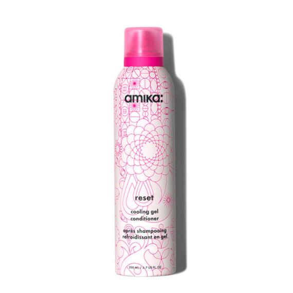 amika Reset Cooling Gel Conditioner