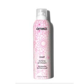 amika Reset Clarifying Gel Shampoo