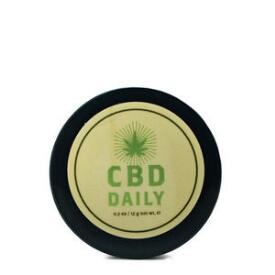 CBD Daily Intensive Cream Original Strength Travel Size