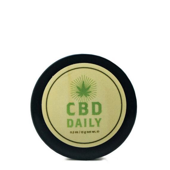CBD Daily Intensive Cream Original Strength Travel Size