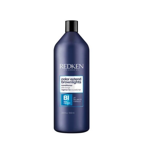 Redken Color Extend Brownlights Blue Toning Conditioner