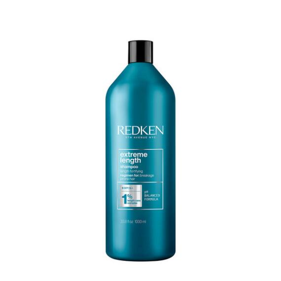 Redken Extreme Length Strengthening Shampoo with Biotin