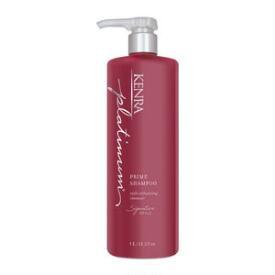Kenra Platinum Prime Shampoo