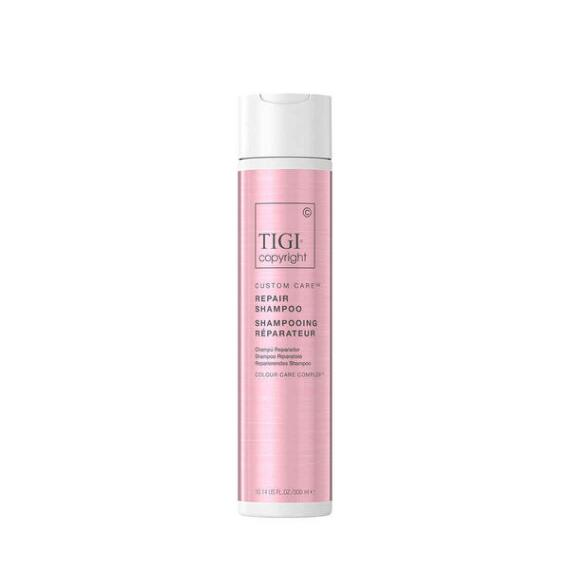 TIGI Copyright Custom Care Repair Shampoo