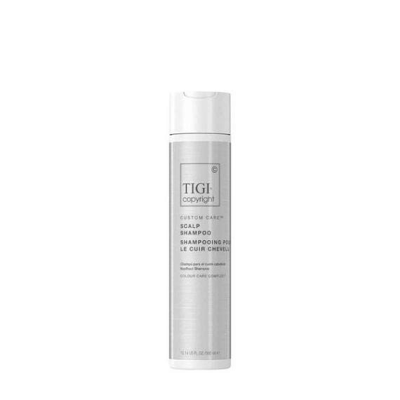 TIGI Copyright Custom Care Scalp Shampoo