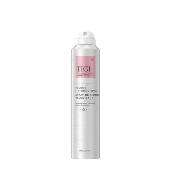TIGI Copyright Custom Complete Volume Finishing Spray