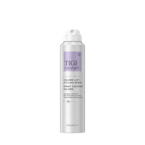 TIGI Copyright Custom Create Volume Lift Styling Spray