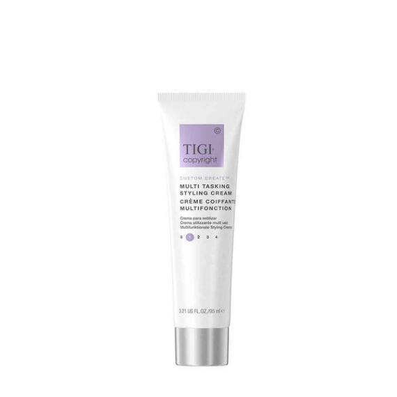 TIGI Copyright Custom Create Mutli Tasking Styling Cream