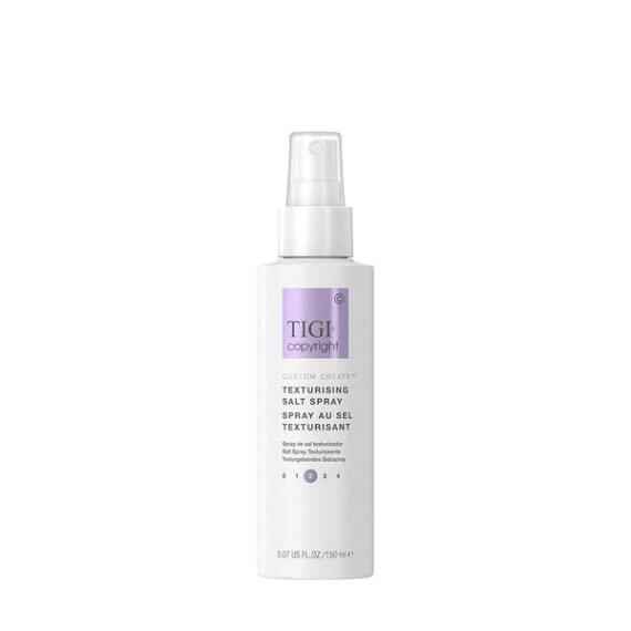 TIGI Copyright Custom Create Texturising Salt Spray