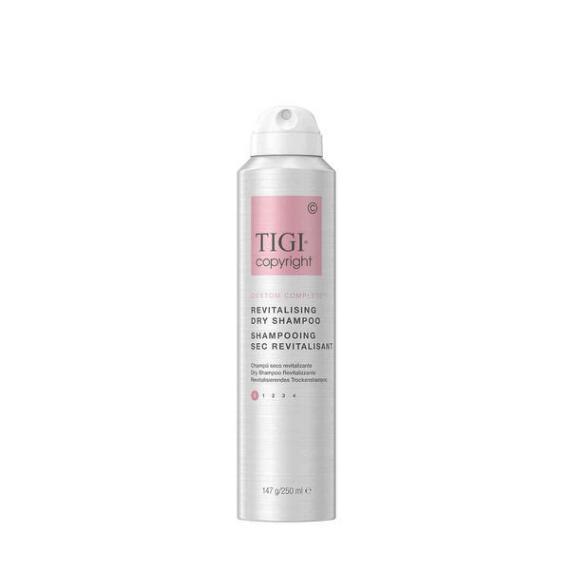 TIGI Copyright Custom Complete Revitalising Dry Shampoo