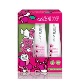 Biolage Lasting Color Colorlast Kit