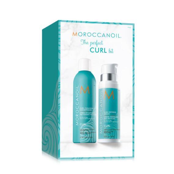 Moroccanoil The Perfect Curl Duo