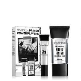 Smashbox Primer Power Players Kit