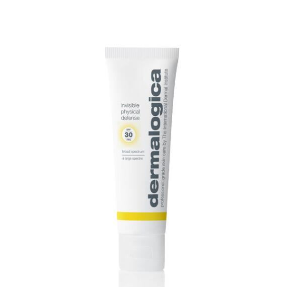 Dermalogica Invisible Physical Defense SPF 30 Weightless Sunscreen