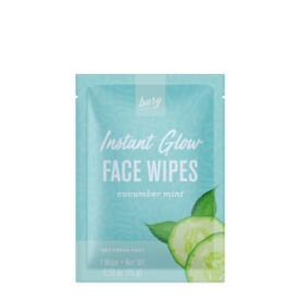 Busy Beauty Face Wipes in Cucumber