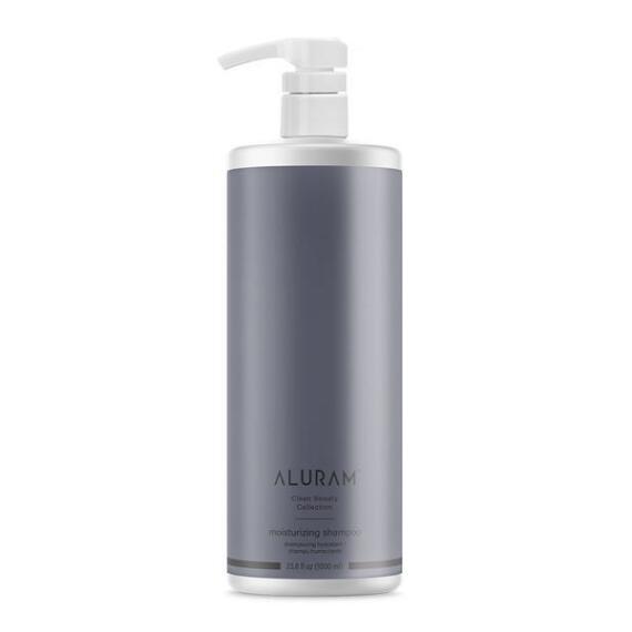 Aluram Moisturizing Shampoo