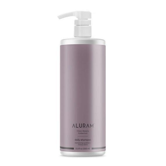 Aluram Daily Shampoo