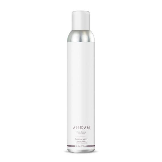 Aluram Finishing Spray