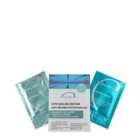 Malibu C Mini Malibu Rehab Swimmers Wellness Kit